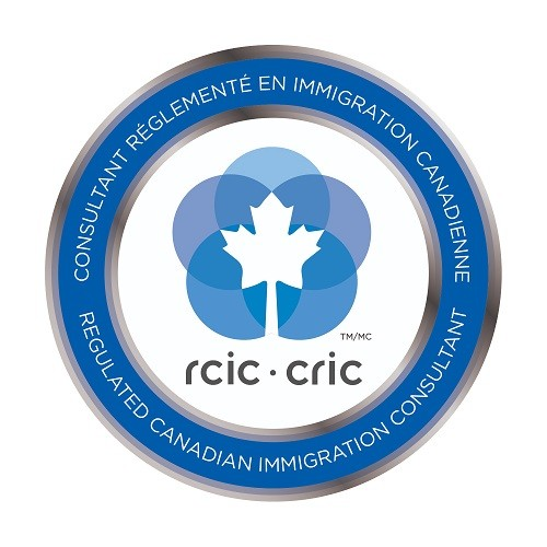 ICCRC's official RCIC logo